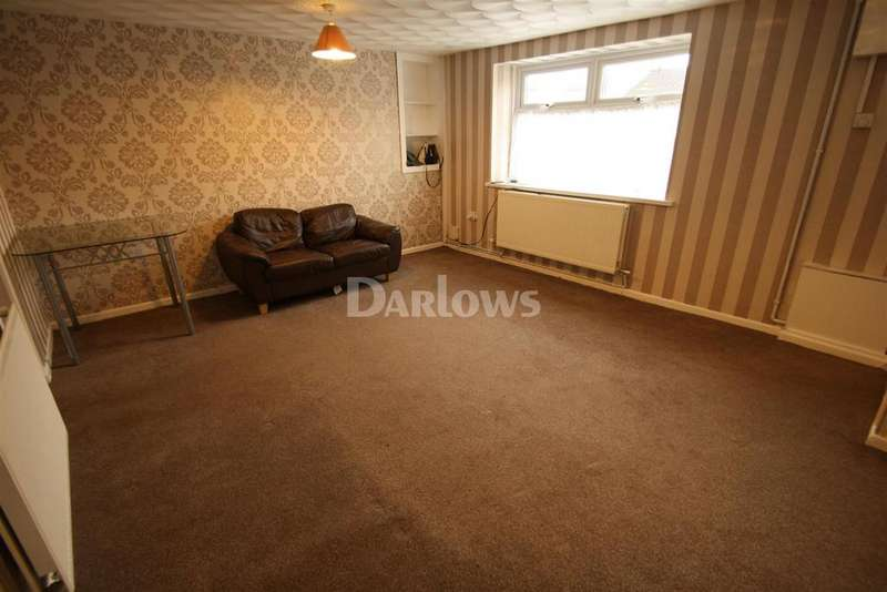 2 Bedrooms End Of Terrace House for rent in Victoria Street, Pentre