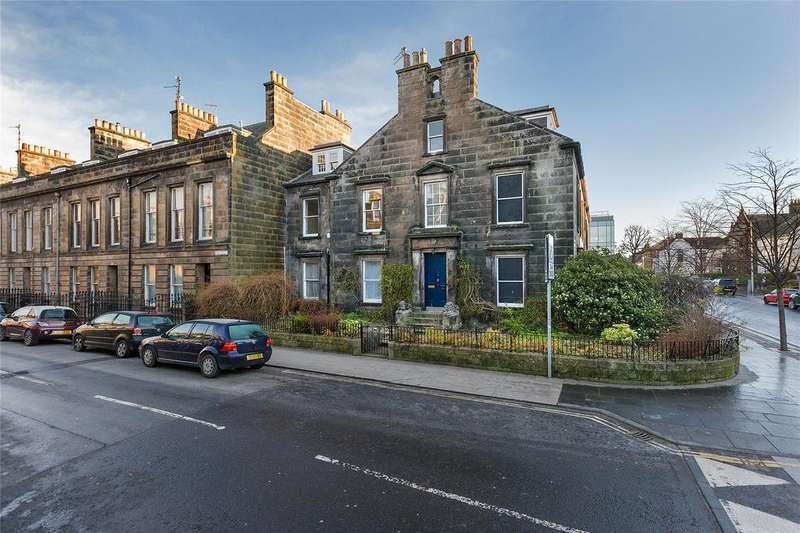 3 Bedrooms House for sale in The Lion House, 4 Lockhart Place, St. Andrews, Fife, KY16