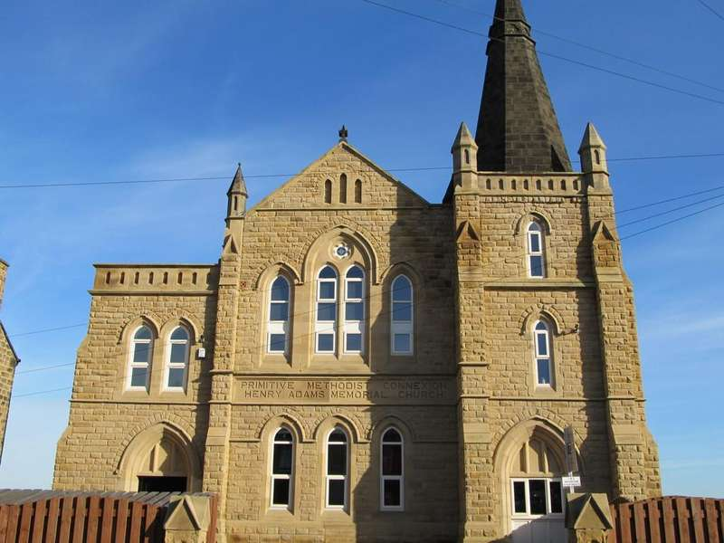 2 Bedrooms Apartment Flat for rent in The Old Methodist Church, Barnsley Road, Wombwell Barnsley
