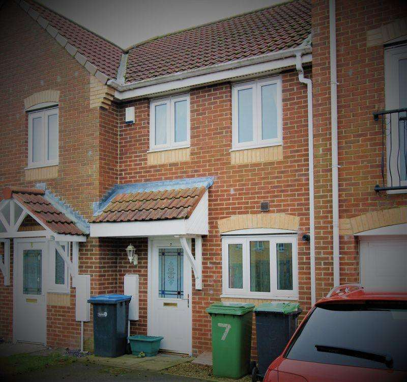2 Bedrooms Terraced House for rent in 2 Bedroom Home on Chillerton Way in Wingate