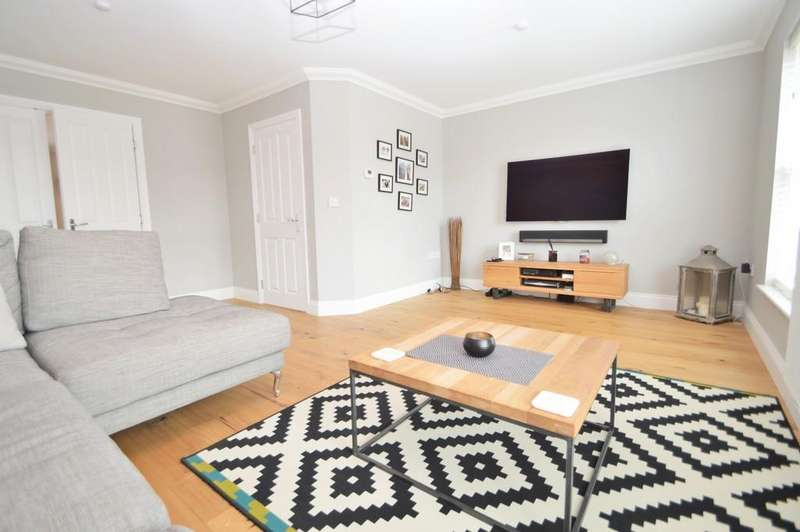 3 Bedrooms Town House for sale in North Walsham