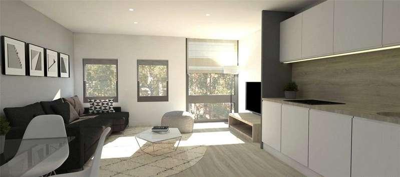 1 Bedroom Flat for sale in Mondial Way, Heathrow