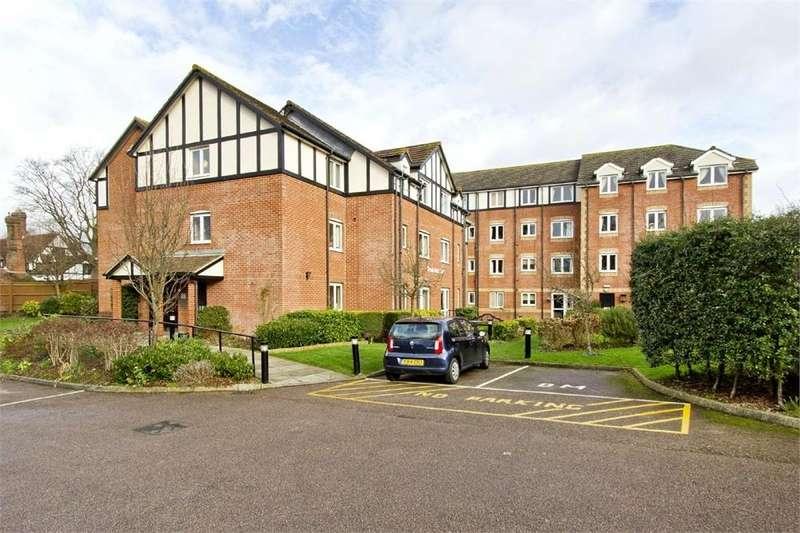 1 Bedroom Flat for sale in Brookfield Court, Springfield Road, Southborough, Tunbridge Wells, Kent