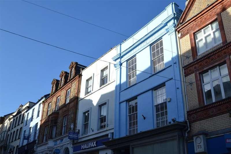 1 Bedroom Apartment Flat for sale in High Street, Bideford