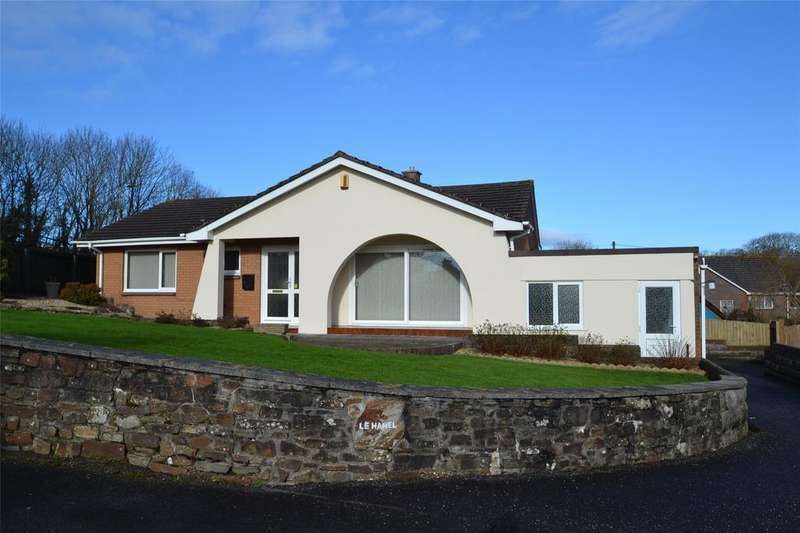 2 Bedrooms Detached Bungalow for sale in Durrant Lane, Northam