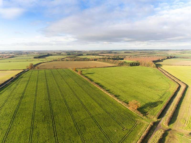 Land Commercial for sale in Sculthorpe, Fakenham