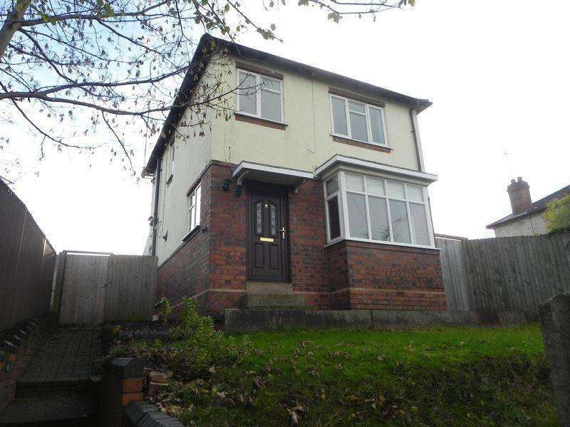 3 Bedrooms Detached House for rent in Stourbridge Road, Kidderminster DY10 2QE