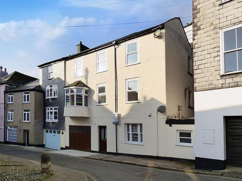 4 Bedrooms Flat for rent in Broadstone, Dartmouth