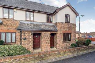 2 Bedrooms End Of Terrace House for sale in Semple Gardens, Chatham, Kent
