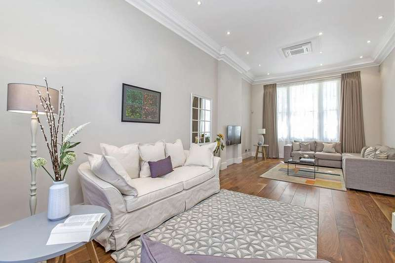 5 Bedrooms House for rent in Chilworth Street, Bayswater