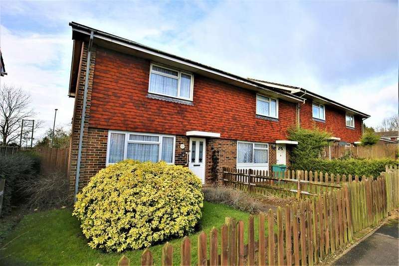2 Bedrooms Semi Detached House for sale in South Lane, Sutton Valence, Maidstone