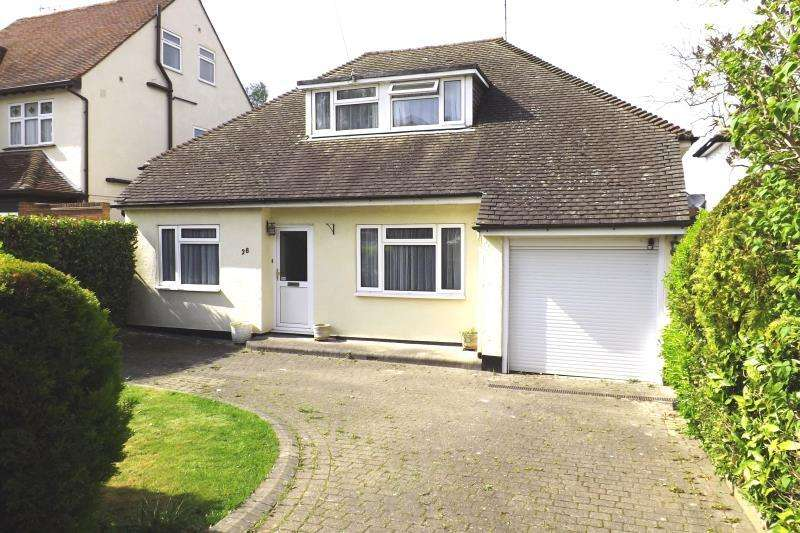 4 Bedrooms Detached House for rent in Kilworth Avenue, Shenfield, Essex, CM15 8PS