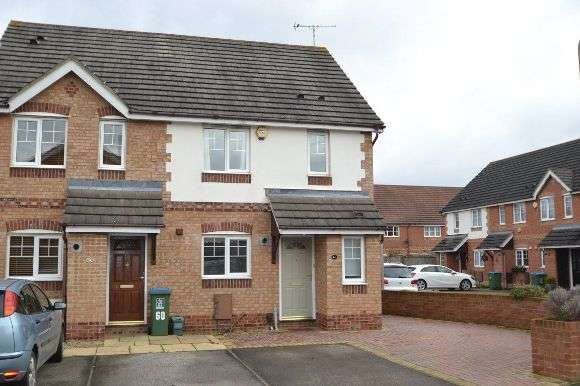 3 Bedrooms Property for rent in Rivets Close, Aylesbury