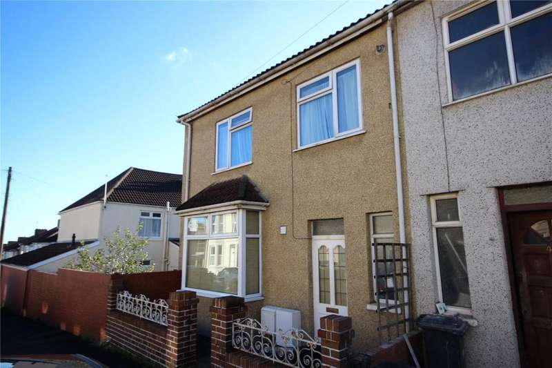 1 Bedroom Apartment Flat for sale in Boston Road, Horfield, Bristol, BS7