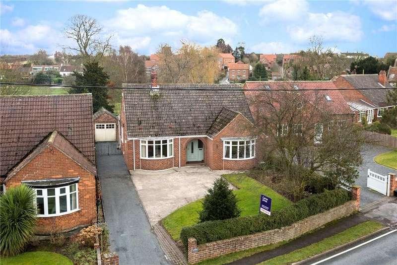 4 Bedrooms Detached House for sale in York Road, Stillingfleet, York, YO19