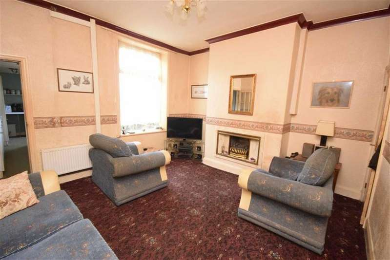 3 Bedrooms Terraced House for sale in Derby Street, Colne, Lancashire
