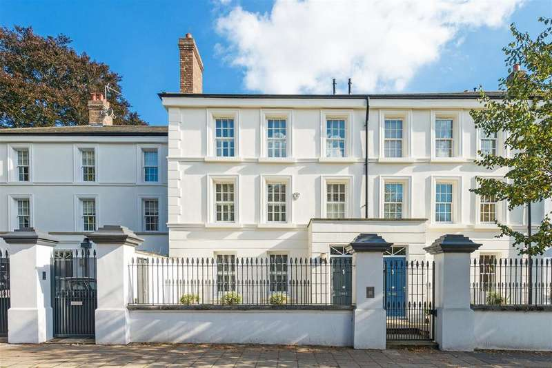 5 Bedrooms House for sale in Southwood Lane, Highgate, London