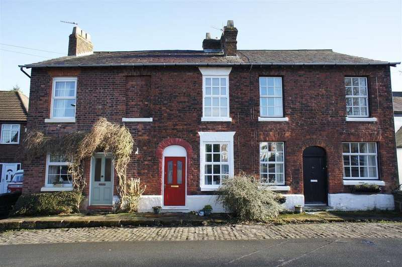 2 Bedrooms House for sale in Oughtrington Crescent, Lymm