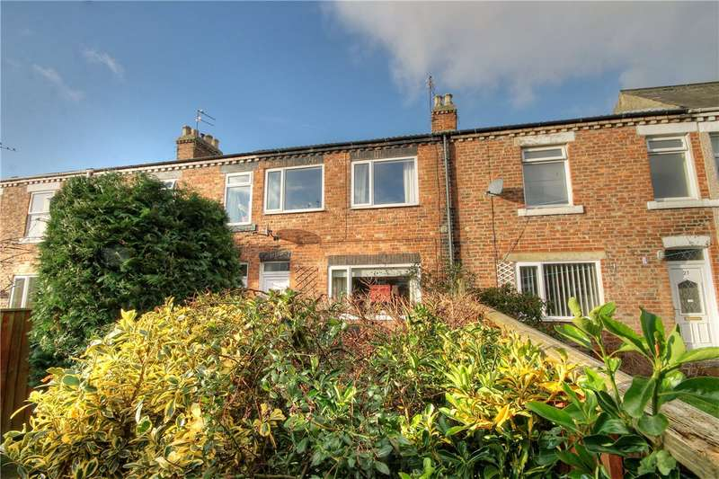 3 Bedrooms Terraced House for sale in Lambton Street, Chester le Street, Co Durham, DH3