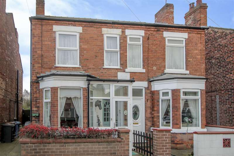 2 Bedrooms House for sale in Ilkeston Road, Sandiacre, Nottingham