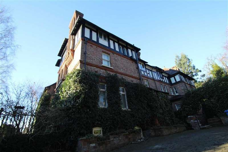 3 Bedrooms Flat for rent in Langham Road, Bowdon, Bowdon