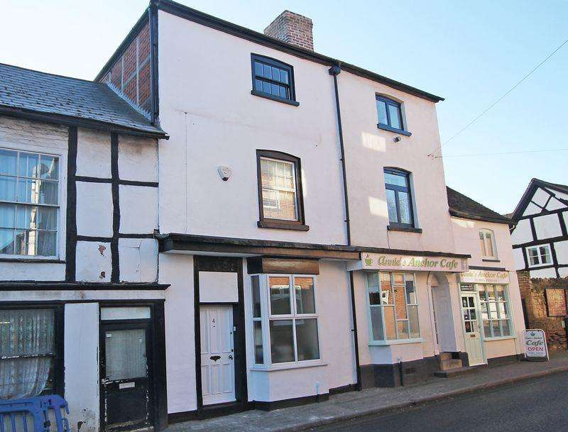 3 Bedrooms Town House for sale in BROMYARD