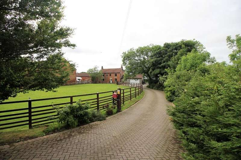 5 Bedrooms Detached House for sale in Upper Birks Farm