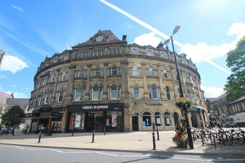 3 Bedrooms Apartment Flat for rent in PROSPECT CRESCENT, HARROGATE, HG1 1RH