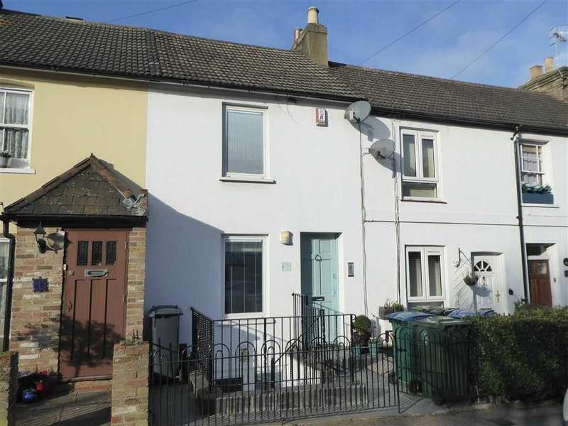 3 Bedrooms Terraced House for sale in Oxhey Village