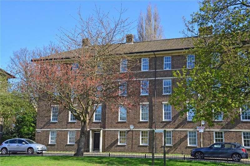 4 Bedrooms Maisonette Flat for sale in Fulthorp Road, Blackheath, London, SE3