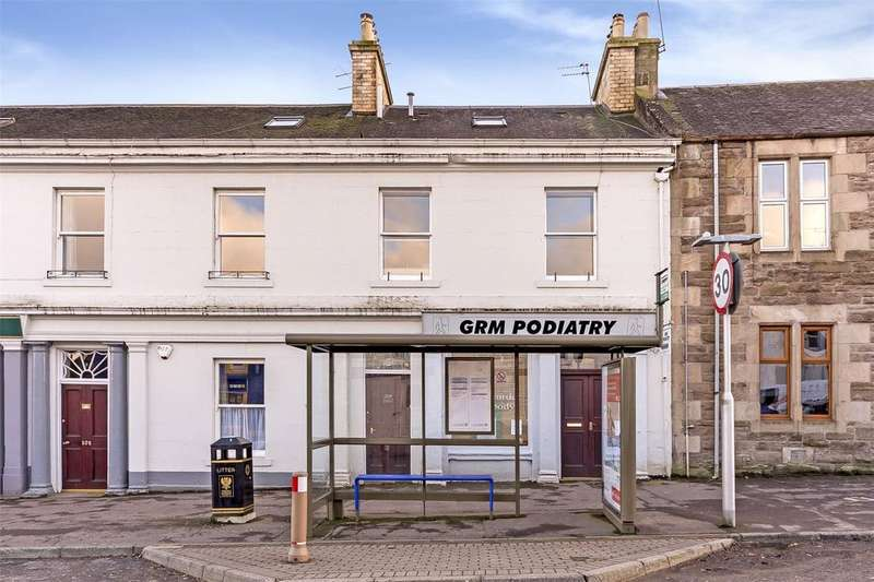 3 Bedrooms Apartment Flat for rent in 204 High Street, Auchterarder, Perth and Kinross, PH3