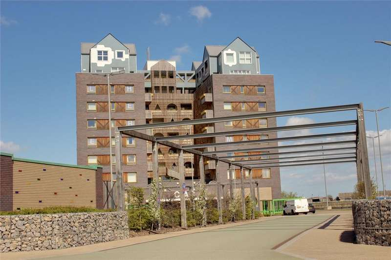 1 Bedroom Flat for sale in Ciac Building, Middlesbrough