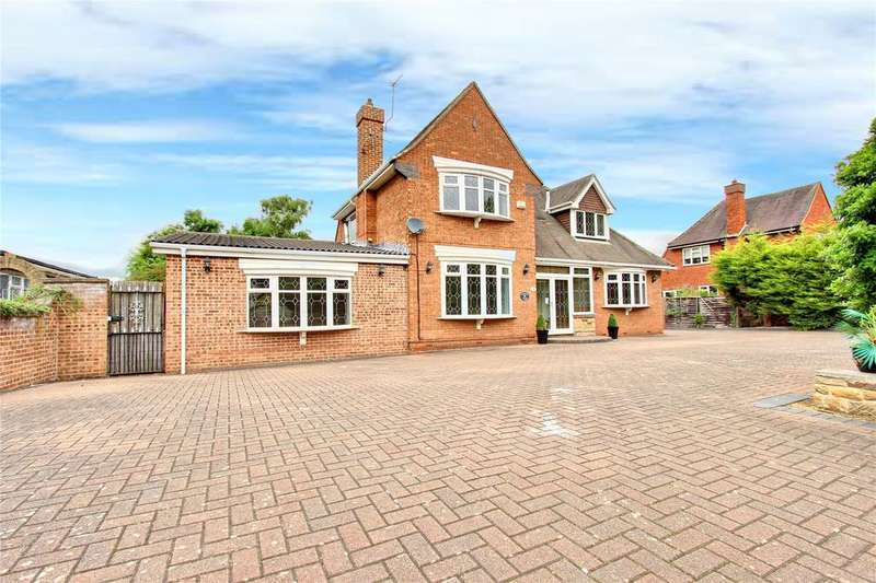 4 Bedrooms Detached House for sale in Low Lane, Acklam
