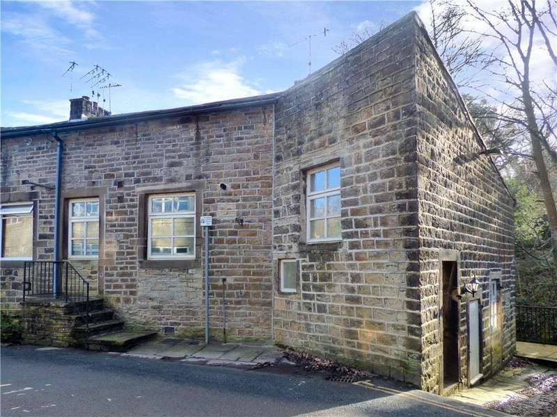 2 Bedrooms End Of Terrace House for rent in Goose Eye, Oakworth, Keighley, West Yorkshire