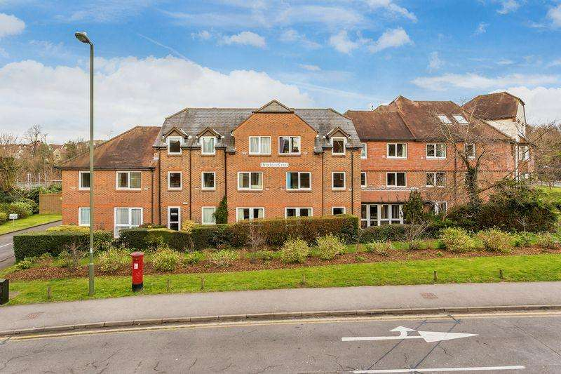 1 Bedroom Retirement Property for sale in Guildford, Surrey, GU1