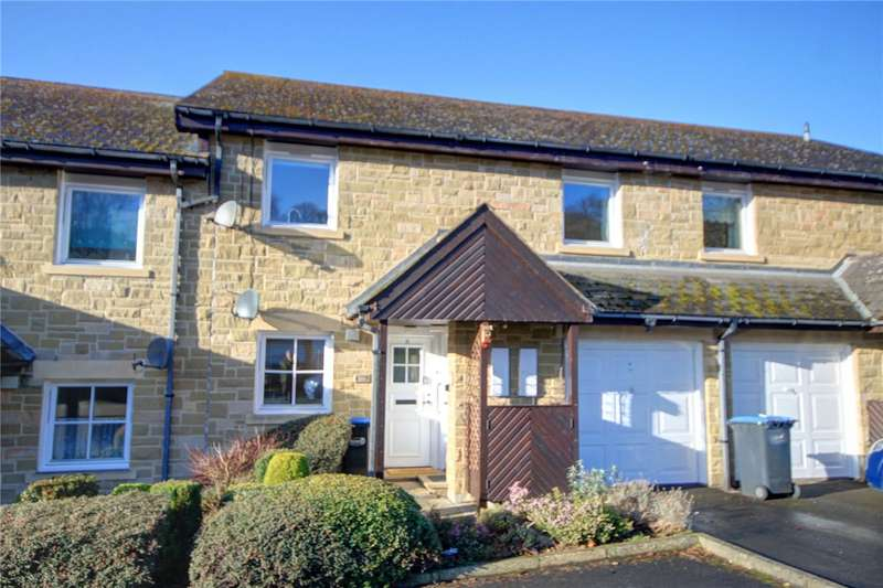 2 Bedrooms Flat for sale in Oley Meadows, Shotley Bridge, County Durham, DH8