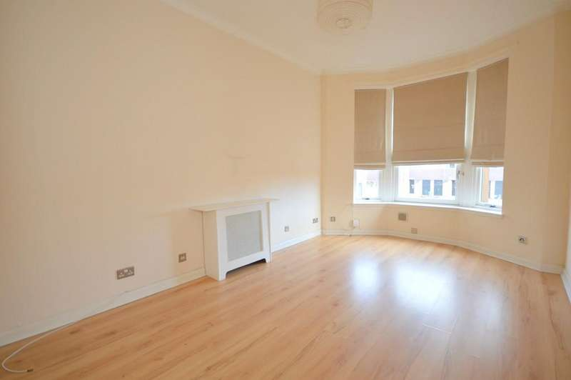 2 Bedrooms Flat for sale in Kilbowie Road, Clydebank G81 1BL