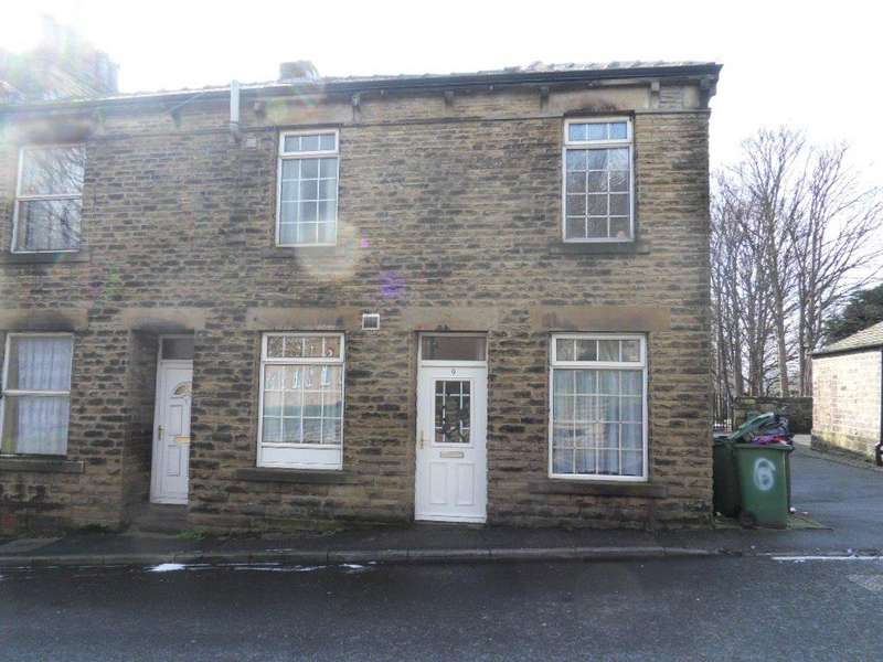 1 Bedroom House for sale in Cemetery Road, Dewsbury, West Yorkshire, WF13