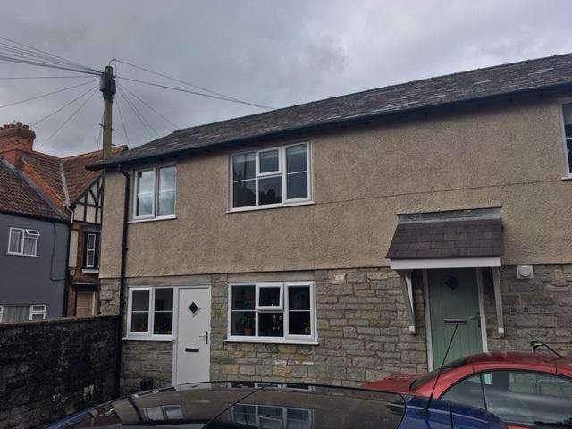 1 Bedroom Flat for rent in Benedict Street, Glastonbury