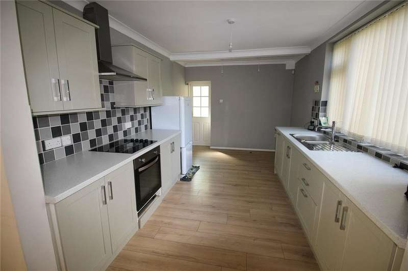 3 Bedrooms Detached House for sale in Beech Green, Liverpool, L12