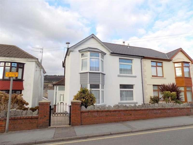 3 Bedrooms House for sale in Crymlyn Road, Skewen