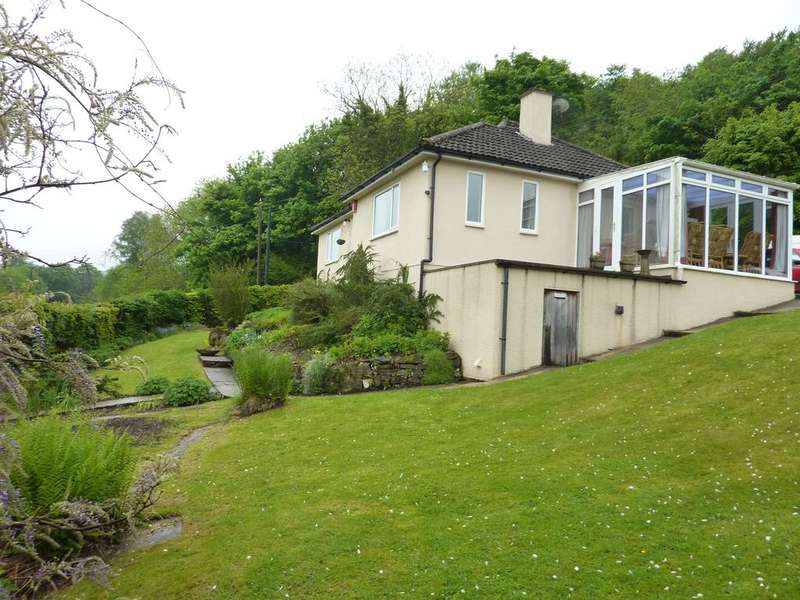 5 Bedrooms Chalet House for sale in Jacks Green, Sheepscombe, Stroud GL6