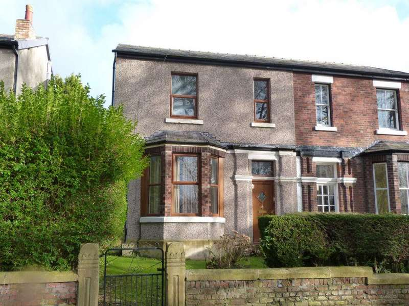 4 Bedrooms House for sale in Victoria Road, Aughton, L39