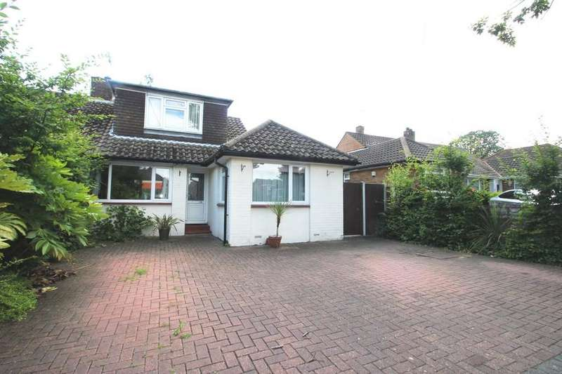 3 Bedrooms Chalet House for sale in Woodlands Close, Hockley