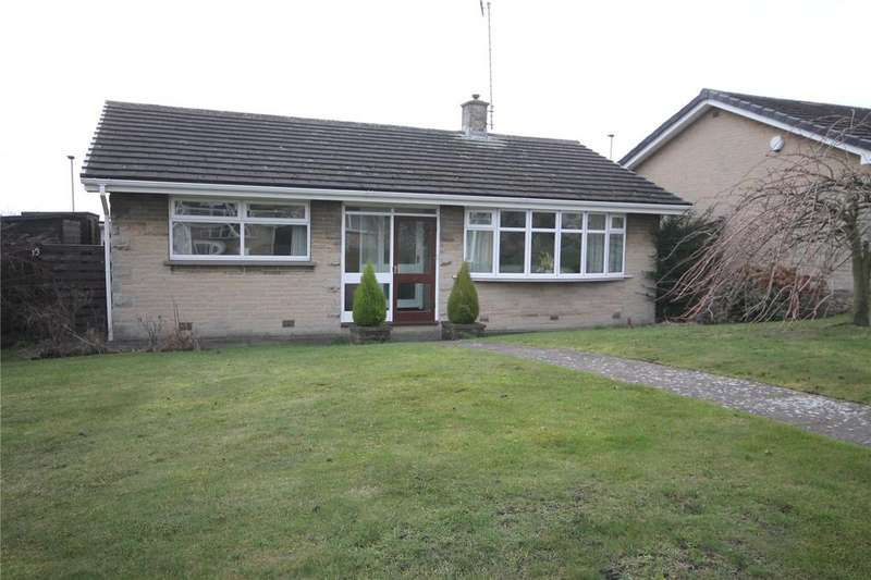 2 Bedrooms Detached Bungalow for sale in Primrose Way, Hoyland, Barnsley, S74