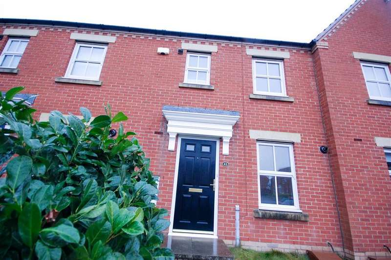 3 Bedrooms Terraced House for sale in Beechbrooke, Ryhope, Sunderland