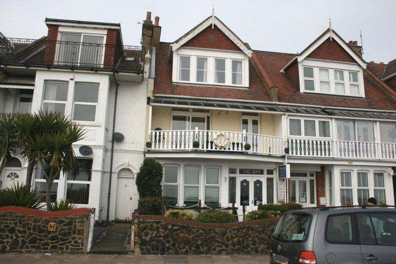 8 Bedrooms Terraced House for sale in 187 Eastern Esplanade, Southend-on-Sea