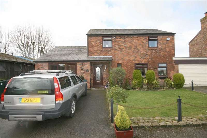 3 Bedrooms House for sale in Shore Road, Hesketh Bank