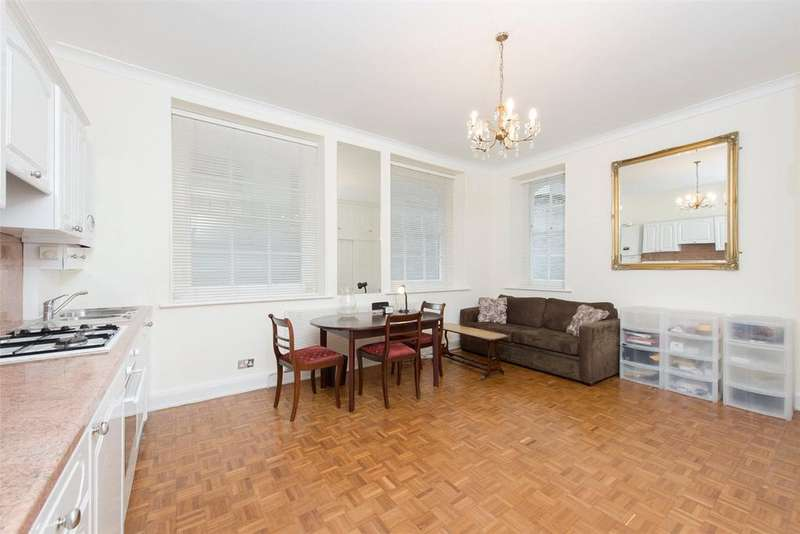 1 Bedroom Apartment Flat for sale in Pont Street, London, SW1X