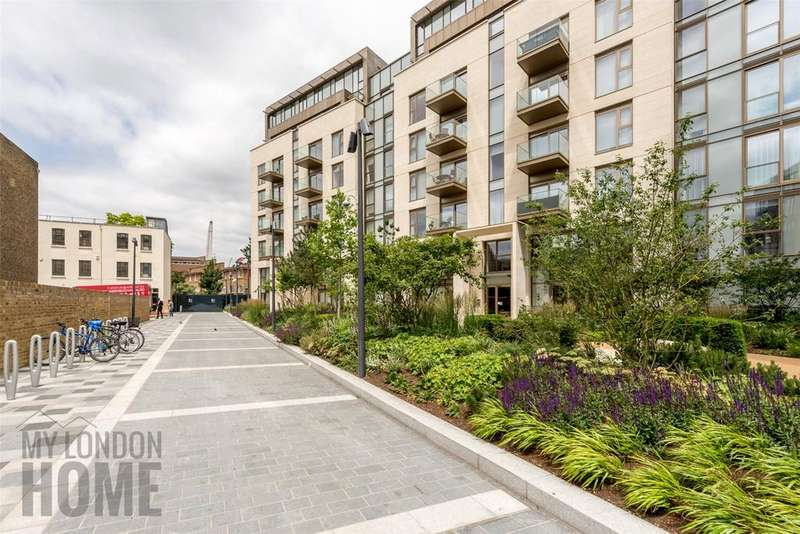 3 Bedrooms Apartment Flat for sale in Five Lillie Square, Lillie Square East, West Brompton, London, SW6